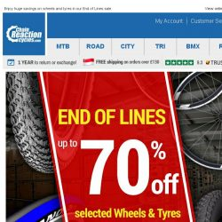 [Chain Reaction Cycles] 70% off, that's right, 70% OFF!