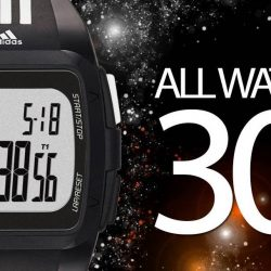 City Chain: 30% OFF All Adidas Watches!