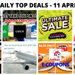 BQ's Daily Top Deals: Latest e-Coupons from Jollibee & The Manhattan Fish Market, 20% OFF UberEATS, Cathay Pacific Flash Sale, Hasbro Toys & Games Warehouse Sale & More!