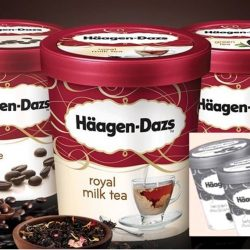 NTUC FairPrice: 2 Tubs of Häagen-Dazs Ice Cream for $19.85 Only!