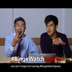 [DBS Bank] What are Adrian Pang and Nathan Hartono up to these days?