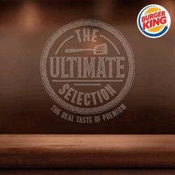 [Burger King Singapore] Stand to be one of three lucky winners of BK meal vouchers for two!