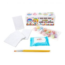 [Pornro Park Singapore] Pororo Park April's Promotion!