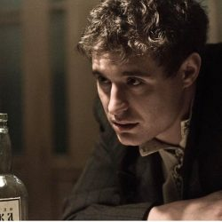 [Shaw Theatres] Having fled from a Soviet prison, watch Yuri (MaxIrons) battle to reunite with his family and fight for a free