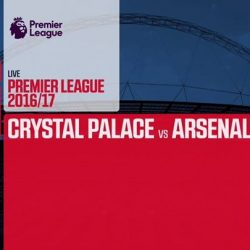 [ViewQwest] Catch Crystal Palace Football Club vs Arsenal LIVE on 11th April, Tuesday at 02.
