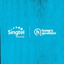 [Singtel] Exclusively for Singtel customers!