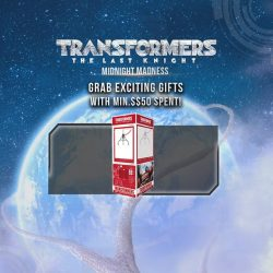 [Babies'R'Us] Calling all Transformers Fans!