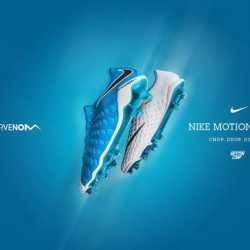 [WESTON CORP] HyperVenom Phantom III FG Motion Blur Pack Available Now At All Weston Stores And Online http://www.