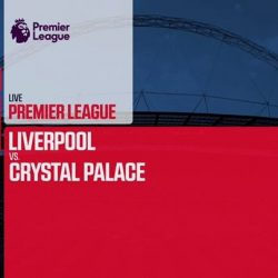 [ViewQwest] Catch Liverpool FC vs Crystal Palace Football Club LIVE on 23rd April, Sunday at 11.