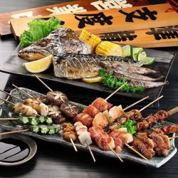 [Kiseki Japanese Buffet Restaurant] Bringing more than 200 buffet items over 29 item categories, KISEKI is the perfect restaurant to satisfy your Japanese food