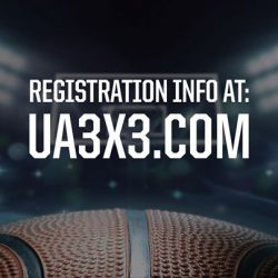 [Under Armour Singapore] Basketballers, do you have the WILL to own the court?