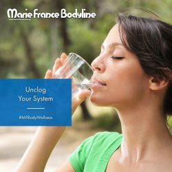 [Marie France Bodyline] We understand that you know that the lymphatic system is a key detoxification pathway.