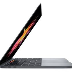 [EpiCentre Singapore] Shop online for a customised MacBook Pro (13-inch) with Touch Bar today, starting from $2,868.