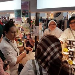 [AMP] ICYMI: The second instalment of our AMP-Encik Tan Singapore's Bazaar Beli-Belah is now at Waterway Point.