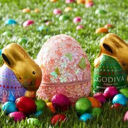[GODIVA] We're hosting the Ultimate Egg Hunt on godiva.