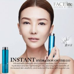 [Sasa Singapore] Did you know the most-talked about face mist is now at a steal, exclusively at Sasa Qoo10: https://goo.