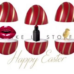 [MAKE UP STORE] Happy Easter!