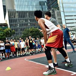 [Under Armour Singapore] Looking to become a better basketball player?