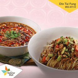 [The Seletar Mall] Calling all soup lovers!