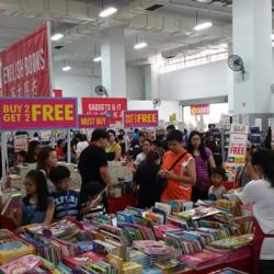 [POPULAR Bookstore] It's the last day of the POPULAR Warehouse Sale.