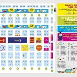 [Hockhua Tonic 福華補品] Visit us for special and exclusive deals now at SINGAPORE EXPO,HALL 6.