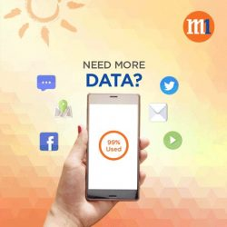 [M1] Enjoy greater data freedom with Upsized Data – now available in 3 different options!