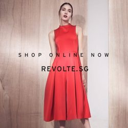 [Revolte X She Shops] Shop with us at revolte.