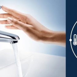 [GROHE SPA] Do you know our line of energy-saving products?