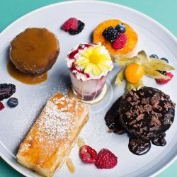[The Marmalade Pantry] Planning to indulge in some sweet treats for the coming weekend?
