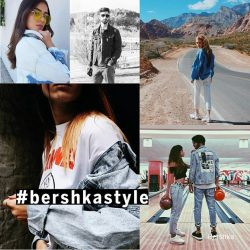 [Bershka] CONGRATS to the TOP 5 bershkastyle participants!