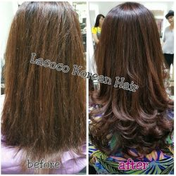 [Lacoco Hair Salon] We are launching soon Lacoco Wellbeing Perm.