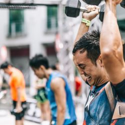 [Under Armour Singapore] 24 HOURS to TestOfWill2017!
