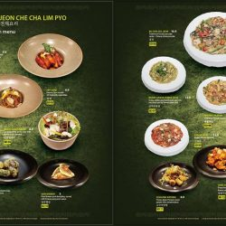 [Kimchi Korean Restaurant] Get to enjoy free side dish with any order of Jumull-ruk (good for 2-4 pax)!