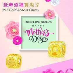 [TIANPO JEWELLERY] Show your appreciation for the one you love.