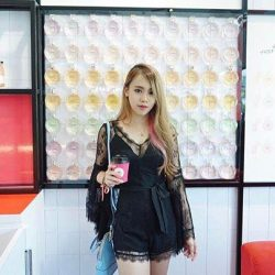 [MDSCollections] Margaux Romper in Black    mdsootd Hashtag mdsootd to win $50 online voucher.