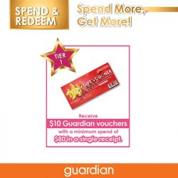 [Guardian] Have you checked out Guardian 1 Day Sale yet?