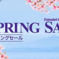 [YAMAHA MUSIC SQUARE] Yamaha Spring Sale Highlight:Last 8 Days to the end of Spring Sale!