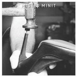 [Mister Minit Singapore] Are your favourite work shoes, starting to wear?