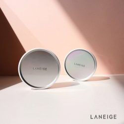 [BHG Singapore] You have worked hard, it's time to reward yourself with this special promotion from LANEIGE!