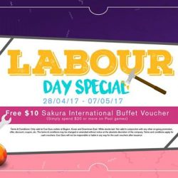 [Cue Guru] Labour day special!