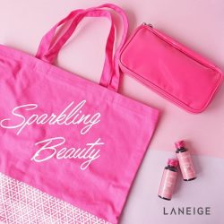 [Laneige] New month, new skincare treats!
