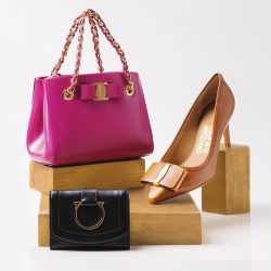 [Reebonz] The luxury hierarchy will be an easier climb with markdowns as high as 50%—get your Salvatore Ferragamo fix + a