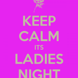 [Play United] LADIES NIGHT SPECIAL PROMOTION A very special promotion for the ladies!