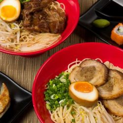 [Ajisen Ramen Dining] We are on Deliveroo and we have expanded our delivery area!