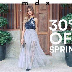 [MDSCollections] Score the latest sale!