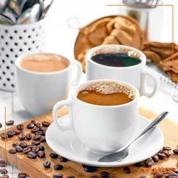 [Tangs] Pair your meal with a good cuppa coffee or tea for only $1, when you dine at TANGS Market!