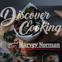 [Harvey Norman] Whoever said snacking can never be delicious and healthy, has never tried kale chips!