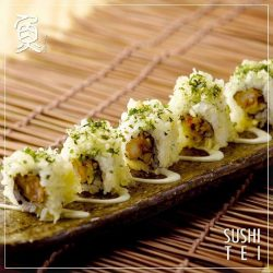 [Sushi Tei] Last chance to vote for your favorite Chef Challenge Creation and win Sushi Tei Dining Vouchers!