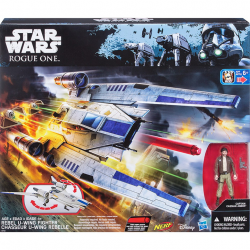 "[Babies'R'Us] Come join Toys""R""Us at the Star Wars Run Racepack collection and get your Star Wars toys and merchandise"