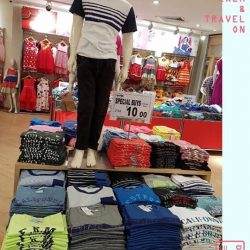 [Tom & Stefanie] Great Deal  ~~ Children's Graphic Tees , Buy any 2 for $10 !